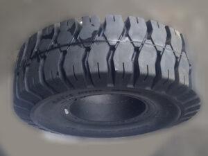 lốp đặc xe nâng dunlop 5.00-8